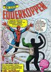 Cover for Edderkoppen (Serieforlaget / Se-Bladene / Stabenfeldt, 1968 series) #3/1968