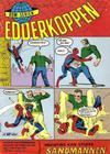 Cover for Edderkoppen (Serieforlaget / Se-Bladene / Stabenfeldt, 1968 series) #4/1968