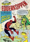 Cover for Edderkoppen (Serieforlaget / Se-Bladene / Stabenfeldt, 1968 series) #5/1968