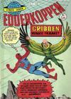 Cover for Edderkoppen (Serieforlaget / Se-Bladene / Stabenfeldt, 1968 series) #7/1968