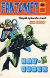 Cover for Fantomet (Semic, 1976 series) #25/1976