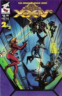 Cover Thumbnail for Buck Rogers Comics Module (TSR, 1990 series) #2