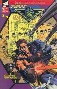 Cover Thumbnail for Buck Rogers Comics Module (TSR, 1990 series) #6