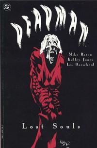 Cover Thumbnail for Deadman: Lost Souls (DC, 1995 series)