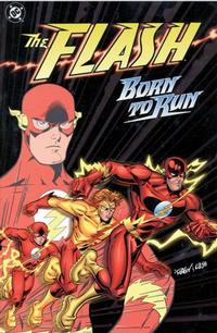 Cover Thumbnail for The Flash: Born to Run (DC, 1999 series)