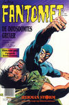 Cover for Fantomet (Semic, 1976 series) #3/1991