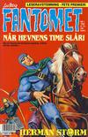 Cover for Fantomet (Semic, 1976 series) #1/1993