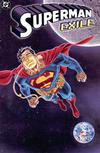 Cover for Superman: Exile (DC, 1998 series)