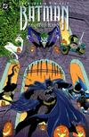 Cover for Batman: Haunted Knight (DC, 1996 series)