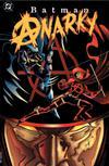 Cover for Batman: Anarky (DC, 1999 series)