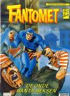 Cover for Fantomet Spesialalbum (Semic, 1986 series) #7