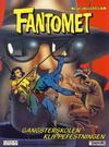 Cover for Fantomet Spesialalbum (Semic, 1986 series) #10