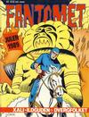 Cover for Fantomet julehefte (Semic, 1987 series) #1989