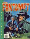 Cover for Fantomet julehefte (Semic, 1987 series) #1997