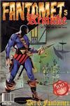 Cover for Fantomets krønike (Semic, 1989 series) #1/1990