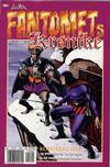 Cover for Fantomets krønike (Hjemmet / Egmont, 1998 series) #2/2001
