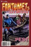 Cover for Fantomets krønike (Hjemmet / Egmont, 1998 series) #3/2001