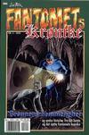 Cover for Fantomets krønike (Hjemmet / Egmont, 1998 series) #4/2001