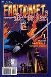 Cover for Fantomets krønike (Hjemmet / Egmont, 1998 series) #5/2001