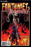 Cover for Fantomets krønike (Hjemmet / Egmont, 1998 series) #6/2001
