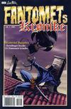 Cover for Fantomets krønike (Hjemmet / Egmont, 1998 series) #3/2002