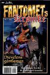 Cover for Fantomets krønike (Hjemmet / Egmont, 1998 series) #5/2002