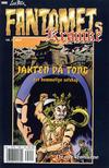 Cover for Fantomets krønike (Hjemmet / Egmont, 1998 series) #2/2003