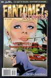 Cover for Fantomets krønike (Hjemmet / Egmont, 1998 series) #4/2003