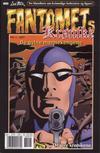 Cover for Fantomets krønike (Hjemmet / Egmont, 1998 series) #5/2003