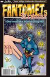Cover for Fantomets krønike (Hjemmet / Egmont, 1998 series) #6/2003