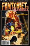 Cover for Fantomets krønike (Hjemmet / Egmont, 1998 series) #1/2005