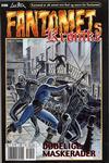 Cover for Fantomets krønike (Hjemmet / Egmont, 1998 series) #2/2005