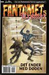 Cover for Fantomets krønike (Hjemmet / Egmont, 1998 series) #3/2005