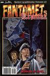 Cover for Fantomets krønike (Hjemmet / Egmont, 1998 series) #6/2005