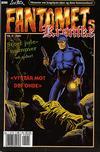 Cover for Fantomets krønike (Hjemmet / Egmont, 1998 series) #8/2005
