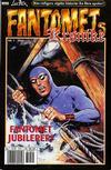 Cover for Fantomets krønike (Hjemmet / Egmont, 1998 series) #1/2006