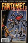 Cover for Fantomets krønike (Hjemmet / Egmont, 1998 series) #3/2006