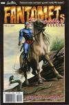 Cover for Fantomets krønike (Hjemmet / Egmont, 1998 series) #2/2007