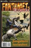 Cover for Fantomets krønike (Hjemmet / Egmont, 1998 series) #4/2007