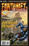 Cover for Fantomets krønike (Hjemmet / Egmont, 1998 series) #5/2007