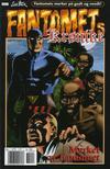 Cover for Fantomets krønike (Hjemmet / Egmont, 1998 series) #7/2007