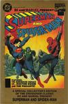 Cover for Superman and Spider-Man (DC / Marvel, 1995 series) #1