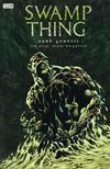Cover Thumbnail for Swamp Thing: Dark Genesis (1992 series)  [Second Printing]