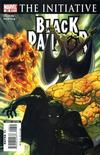 Cover for Black Panther (Marvel, 2005 series) #26