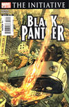 Cover for Black Panther (Marvel, 2005 series) #27