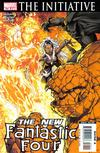 Cover Thumbnail for Fantastic Four (1998 series) #544 [Direct Edition]