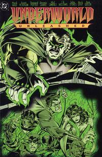 Cover Thumbnail for Underworld Unleashed (DC, 1998 series)