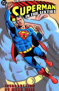 Cover Thumbnail for Superman in the Sixties (DC, 1999 series)