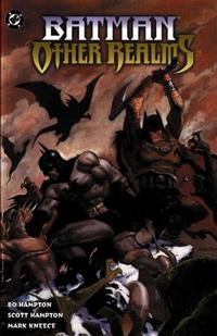 Cover Thumbnail for Batman: Other Realms (DC, 1998 series)