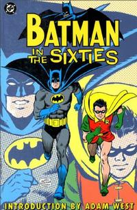Cover Thumbnail for Batman in the Sixties (DC, 1999 series)
